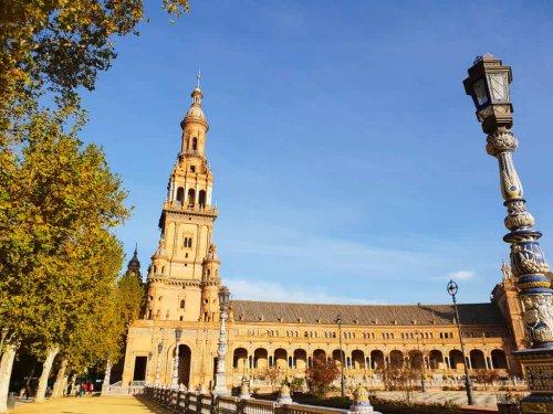 Seville Travel Blog - How To Visit Seville Spain - Food Drink Destinations