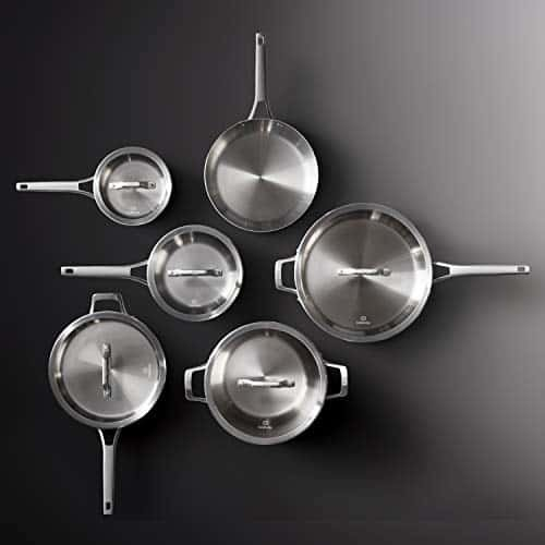 7 Best Cookware For An Induction Cooktop for 2021