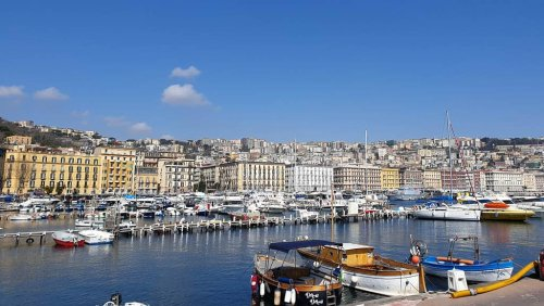 Naples Travel Blog – How To Visit Naples Italy