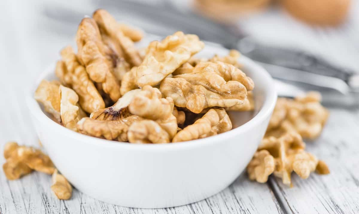 Can You Freeze Walnuts? – The Right Way
