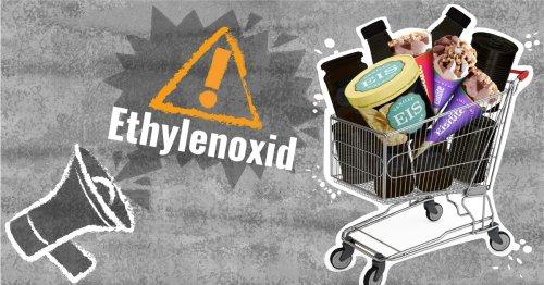 Ethylenoxid: Raus aus den Regalen