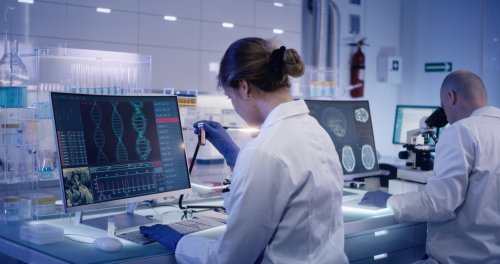 Here's Why I Bought Shares of This Genetics Company