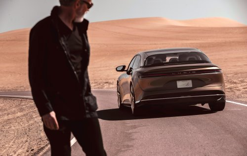 3 Major Technology Advantages That Lucid Motors Has Over Tesla