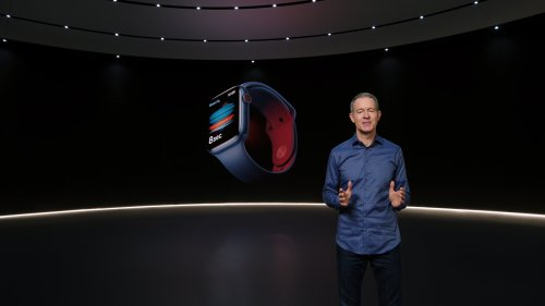 Who Will Be Apple's Next CEO?