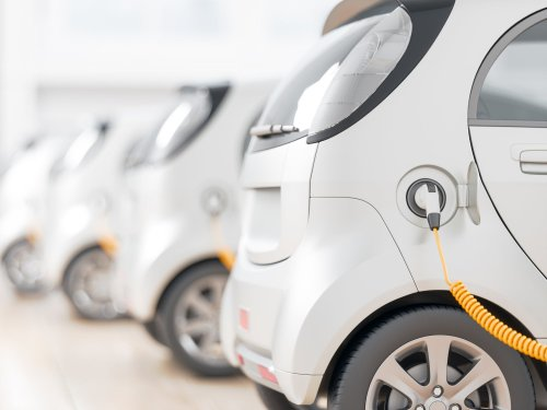 If Electric Vehicles Take Over, These Energy Stocks Will Be Big Winners