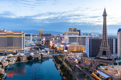 Could MGM Resorts Be a Millionaire Maker Stock?