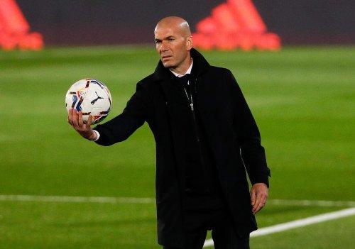 Zidane et le PSG, l'info choc !
