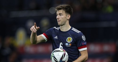 Scotland and Arsenal fans impressed with Tierney's performance against Austria