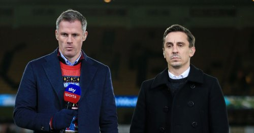 Gary Neville and Jamie Carragher respond to Jose Mourinho sacking and ESL plans