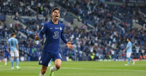 Wenger thrilled to see Havertz adapt and shine after early Chelsea struggles