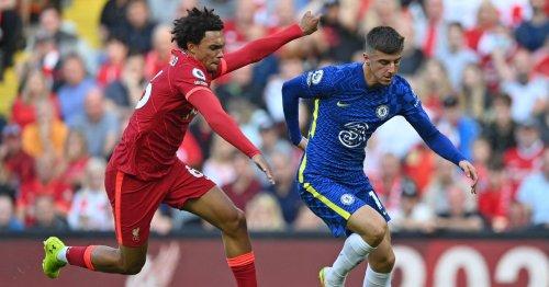 Mason Mount dispels Chelsea myth to topple Alexander-Arnold Premier League stat