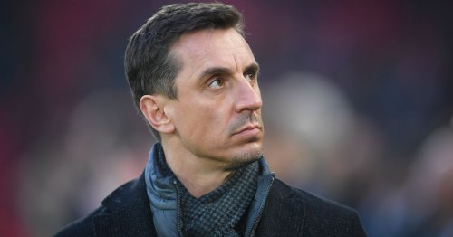 Gary Neville thinks Chelsea can win the Premier League after Brentford victory