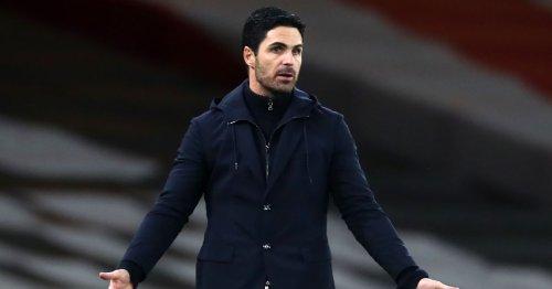 Arsenal team news vs Aston Villa as Arteta faces Alexandre Lacazette decision