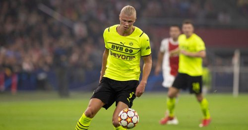 Chelsea morning headlines as Dortmund angry with Tuchel's Haaland admission