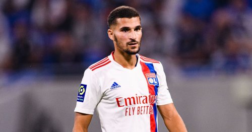 Charlie Patino contract update explains Arsenal's Houssem Aouar summer snub