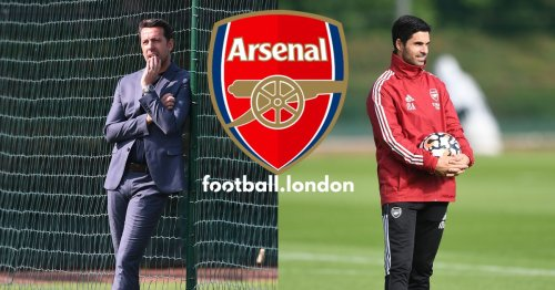 Arsenal could lose £54m worth of players on free transfers next summer