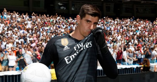 Courtois and his messy exit from Chelsea ahead of Champions League reunion