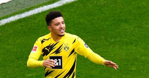 Chelsea's best starting XI for 2021/22 after possible Jadon Sancho transfer
