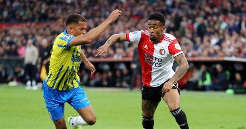 Reiss Nelson speaks out after Feyenoord debut following Arsenal transfer