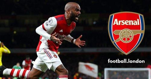 Arsenal news and transfers recap: Isak race, Lacazette exit, Martinez blow
