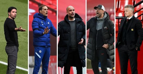 What every 'big six' boss has said about the European Super League