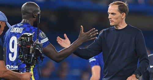 Thomas Tuchel outlines what hasn't surprised him in Chelsea's unbeaten start