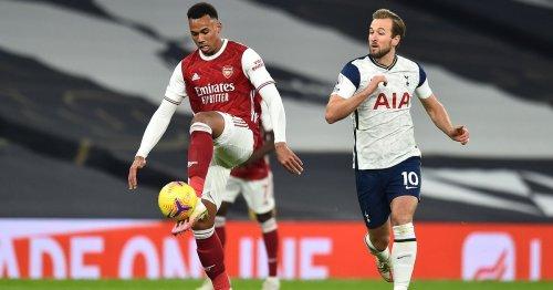 "Gabriel has the ability to ""pocket"" Harry Kane and help Arsenal beat Tottenham"