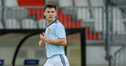 Tierney fit for England game as Arsenal defender overcomes calf problem