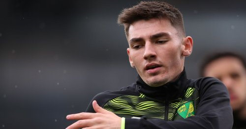 Daniel Farke explains why Chelsea's Billy Gilmour is not playing for Norwich