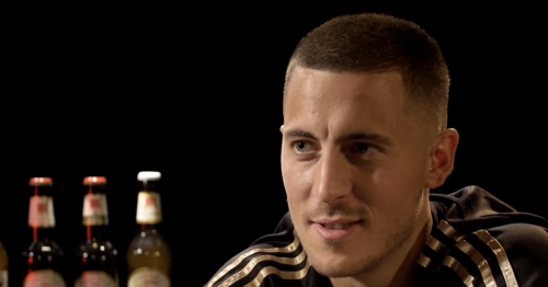 Eden Hazard says injuries are behind his Real Madrid failure after Chelsea move