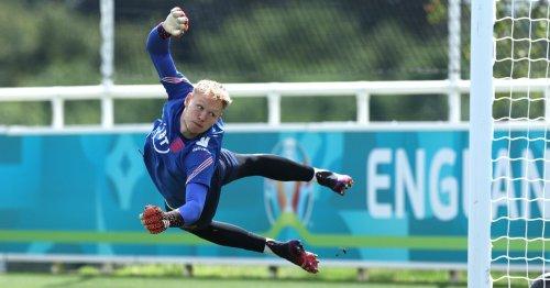 Arsenal's Aaron Ramsdale pursuit is justified as Edu continues summer revamp