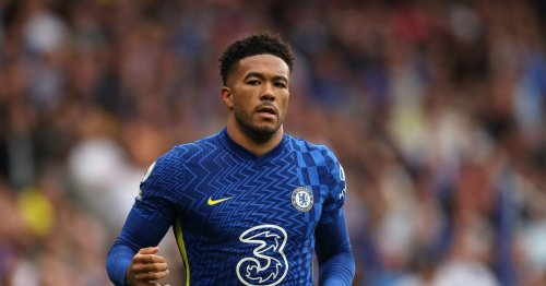 Latest Chelsea injury news as Thomas Tuchel issues Reece James update