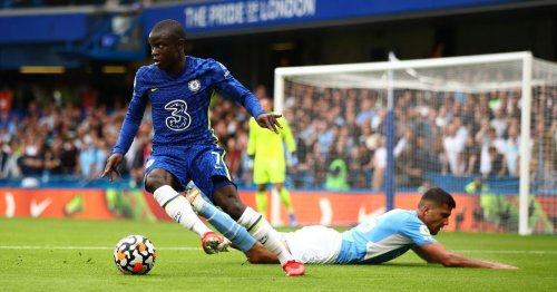 Chelsea morning headlines as Blues reportedly may consider Kante sale