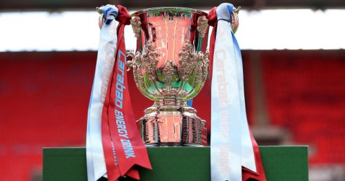 Carabao Cup quarter-final draw details as Arsenal, Chelsea and Spurs progress