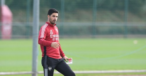 Arteta is counting on three players to make his Arsenal tactics work