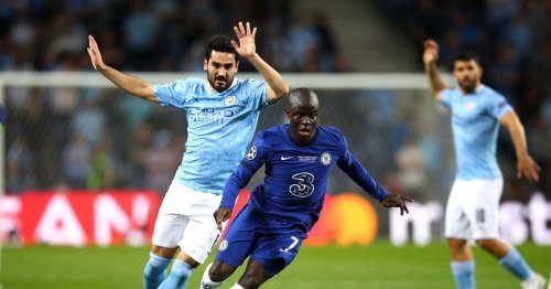 N'Golo Kante set to be offered a new Chelsea contract to extend deal beyond 2023