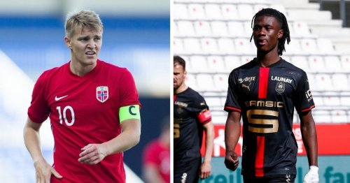 Arsenal news and transfers live as Odegaard issues statement, two deals close