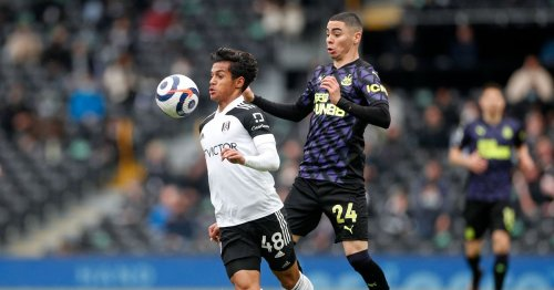 Fulham player ratings as Carvalho shows more promise and Ream earns affection