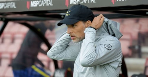 Thomas Tuchel has his wish and the Chelsea merry-go-round is about to begin
