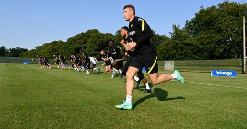 Barkley and Kepa among Chelsea players Tuchel must make transfer decision on