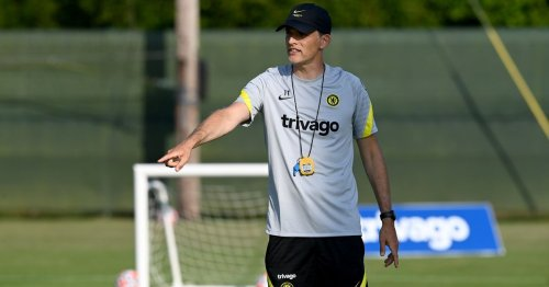 Confirmed Chelsea side vs Bournemouth as Thomas Tuchel throws in curveball