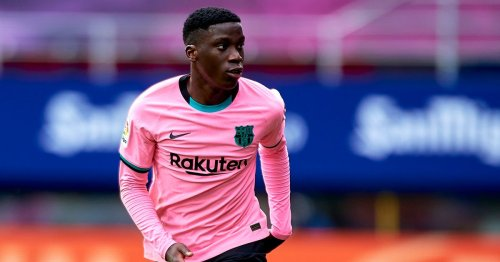 Chelsea can repeat history by luring Barcelona starlet Ilaix Moriba