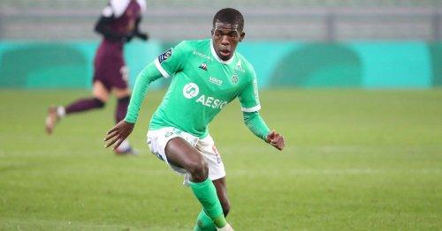 Chelsea eyeing Saint-Etienne prospect Lucas Gourna-Douath as second summer deal