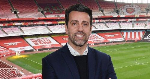 Edu must reconsider Arteta's role as Arsenal fans worry losing European dream