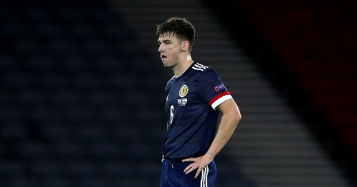 Kieran Tierney 'buzzing' for Euro 2020 as Arsenal star is set to avoid ban
