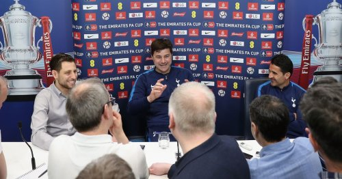 Simon Felstein's Tottenham exit comes amid changes behind the scenes