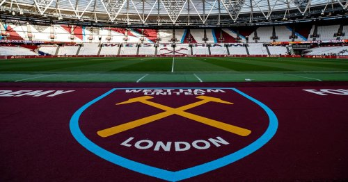 Arsenal's Emirates set to be overtaken in size following West Ham expansion