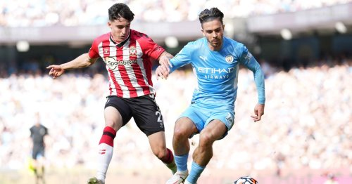 Fans believe Chelsea will use buyback on Livramento after impressing for Saints