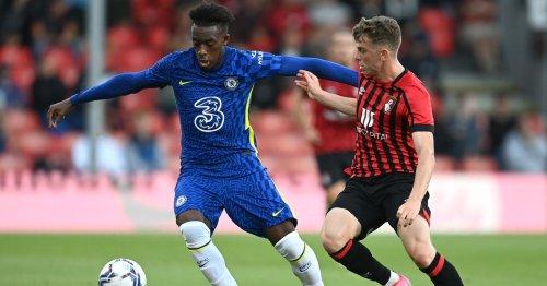 Jules Kounde transfer and Hudson-Odoi's role in Chelsea team as season nears