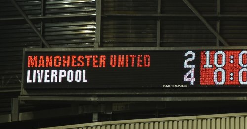 Chelsea fans worried about top four spot after Liverpool beat Manchester United
